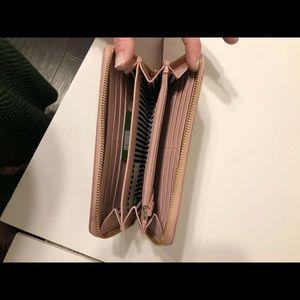kate spade Bags - Kate Spade Wallet - NWT - Dusty Rose